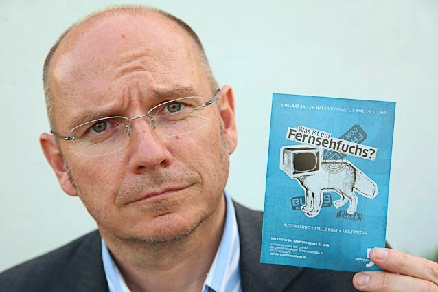 Ferdinand Wegscheider